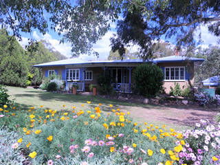 The Farmhouse at James Farmhouse Accommodation